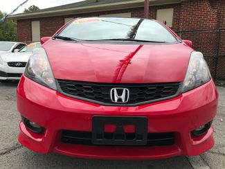 2012 Honda Fit Sport Knoxville , Tennessee 3