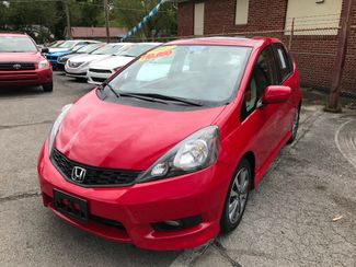 2012 Honda Fit Sport Knoxville , Tennessee 9