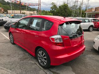 2012 Honda Fit Sport Knoxville , Tennessee 49