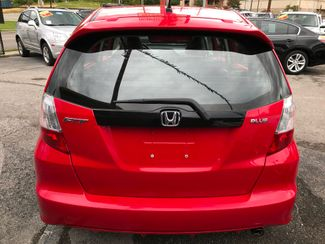2012 Honda Fit Sport Knoxville , Tennessee 52
