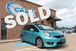 2012 Honda Fit Sport | League City, TX | Casey Autoplex in League City TX