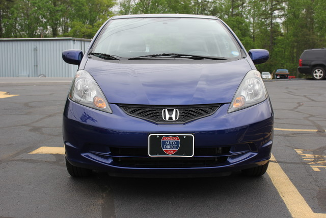 2012 Honda Fit Base Mooresville , NC 1