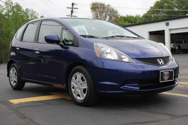 2012 Honda Fit Base Mooresville , NC 2