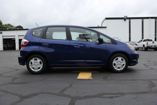 2012 Honda Fit Base Mooresville , NC 3