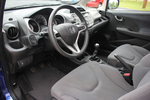2012 Honda Fit Base Mooresville , NC 9