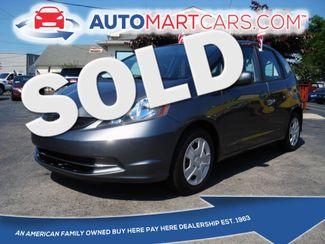 2012 Honda Fit  | Nashville, Tennessee | Auto Mart Used Cars Inc. in Nashville Tennessee