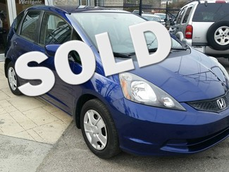 2012 Honda Fit Raleigh, NC