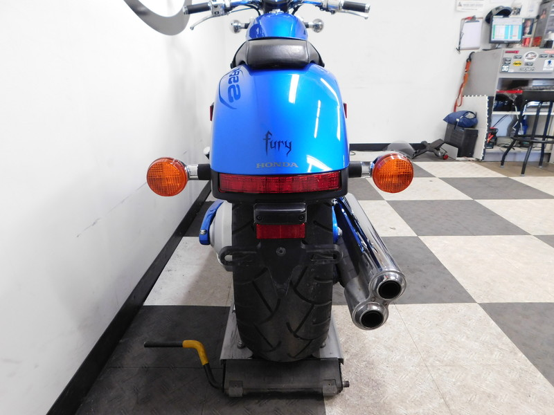 2012 Honda Fury VT13CX in Eden Prairie, Minnesota