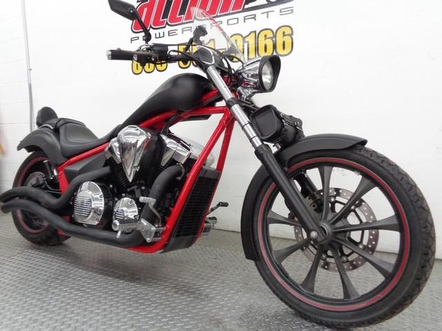 2012 Honda Fury | eBay