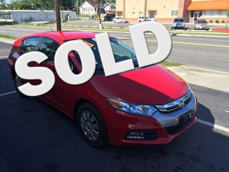 2012 Honda Insight Knoxville , Tennessee