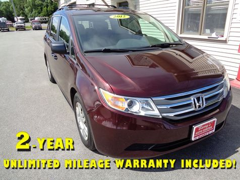 2012 Honda Odyssey LX in Brockport