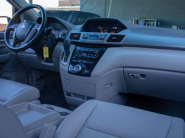 2012 Honda Odyssey EX-L Burbank, CA 10