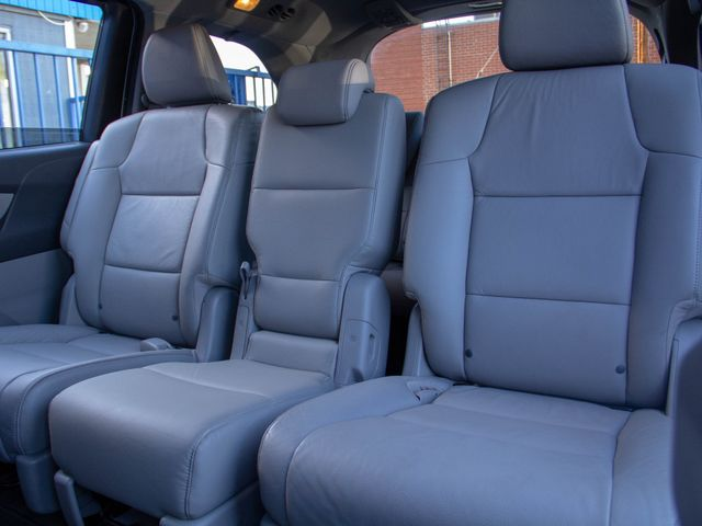 2012 Honda Odyssey EX-L Burbank, CA 12