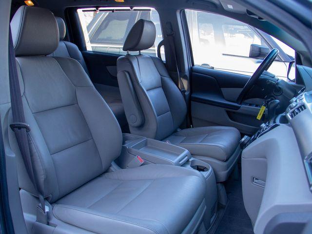 2012 Honda Odyssey EX-L Burbank, CA 13