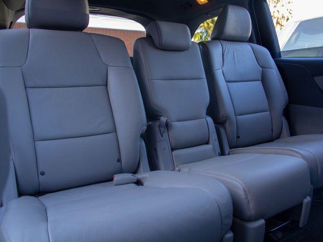 2012 Honda Odyssey EX-L Burbank, CA 14