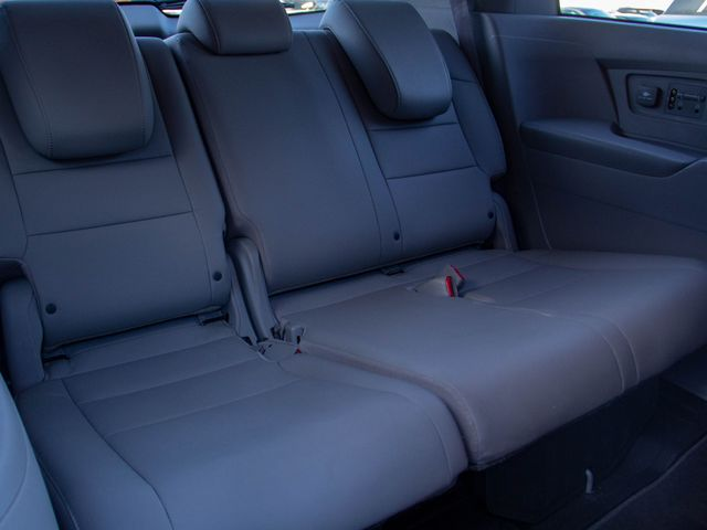 2012 Honda Odyssey EX-L Burbank, CA 15