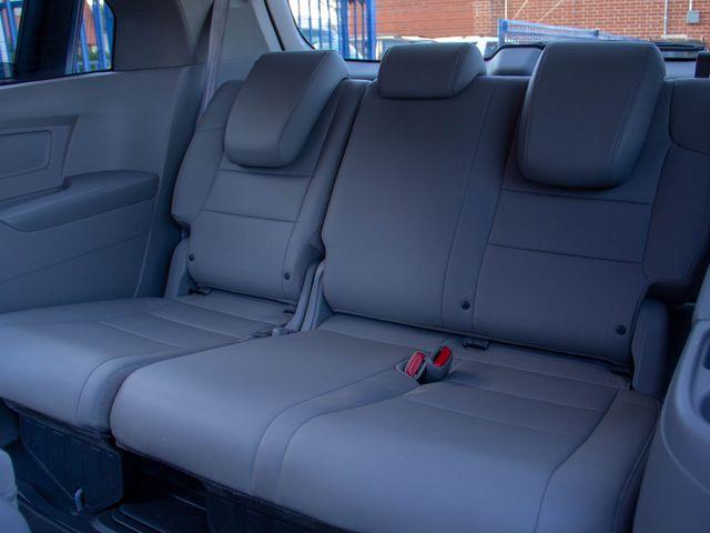 2012 Honda Odyssey EX-L Burbank, CA 16