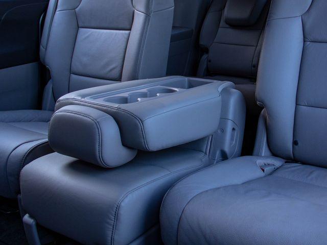 2012 Honda Odyssey EX-L Burbank, CA 17
