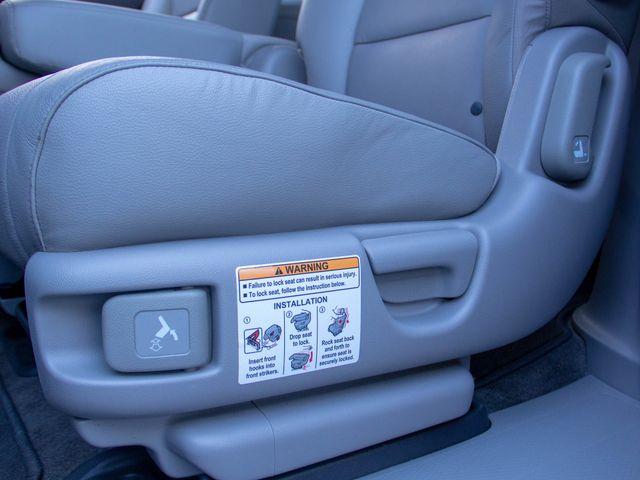 2012 Honda Odyssey EX-L Burbank, CA 19