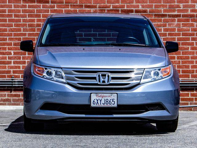 2012 Honda Odyssey EX-L Burbank, CA 2