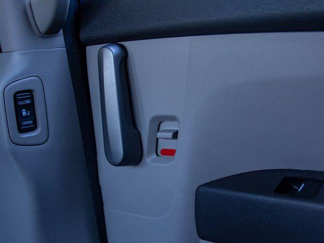 2012 Honda Odyssey EX-L Burbank, CA 21
