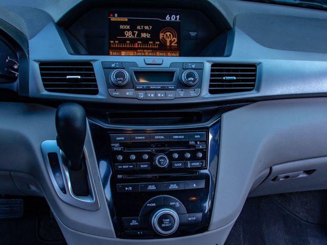 2012 Honda Odyssey EX-L Burbank, CA 29