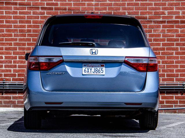 2012 Honda Odyssey EX-L Burbank, CA 3