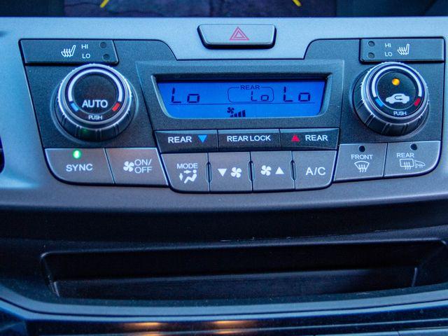 2012 Honda Odyssey EX-L Burbank, CA 31