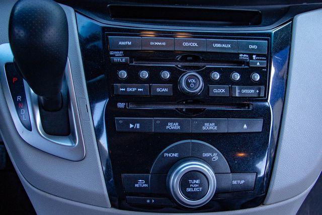 2012 Honda Odyssey EX-L Burbank, CA 32