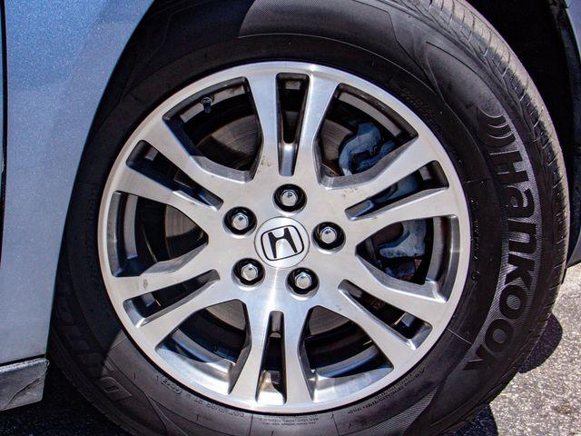 2012 Honda Odyssey EX-L Burbank, CA 39