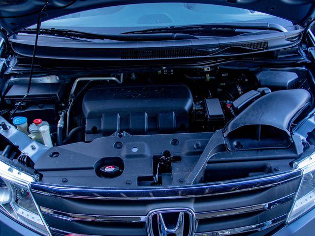 2012 Honda Odyssey EX-L Burbank, CA 41