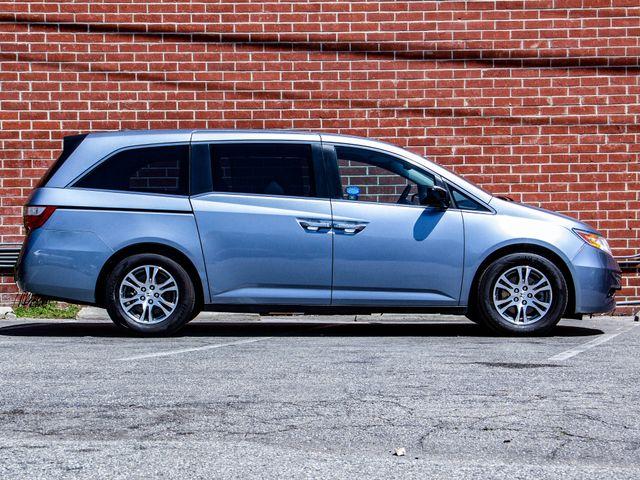 2012 Honda Odyssey EX-L Burbank, CA 6