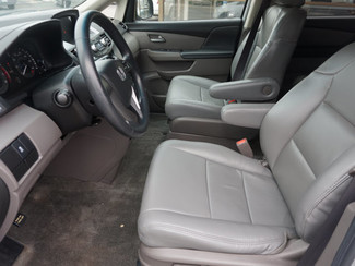 2012 Honda Odyssey LX Englewood, CO 10