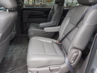 2012 Honda Odyssey LX Englewood, CO 11
