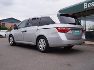 2012 Honda Odyssey LX Englewood, CO 2