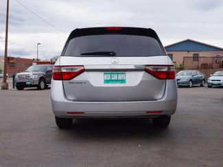 2012 Honda Odyssey LX Englewood, CO 3