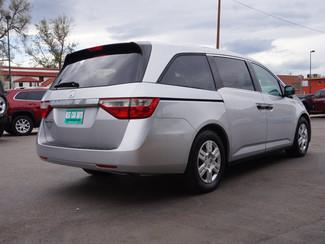 2012 Honda Odyssey LX Englewood, CO 4