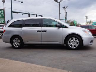 2012 Honda Odyssey LX Englewood, CO 5