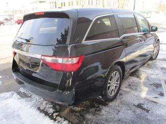 2012 Honda Odyssey EX-L Farmington, Minnesota 1