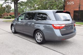 2012 Honda Odyssey EX-L Memphis, Tennessee 9