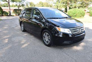 2012 Honda Odyssey EX-L Memphis, Tennessee 16