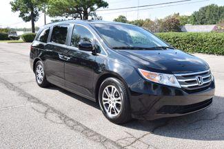 2012 Honda Odyssey EX-L Memphis, Tennessee 1