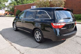 2012 Honda Odyssey EX-L Memphis, Tennessee 10