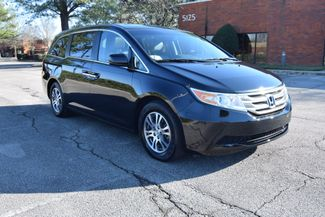 2012 Honda Odyssey EX-L Memphis, Tennessee 33