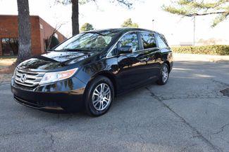 2012 Honda Odyssey EX-L Memphis, Tennessee 28