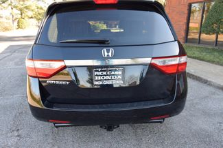 2012 Honda Odyssey EX-L Memphis, Tennessee 15