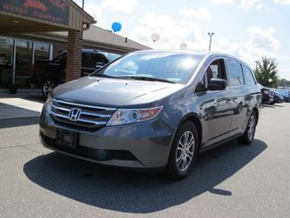 2012 Honda Odyssey in Mooresville NC