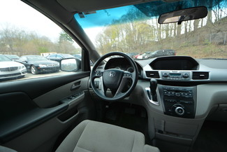 2012 Honda Odyssey EX Naugatuck, Connecticut 14