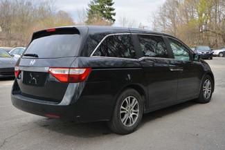 2012 Honda Odyssey EX Naugatuck, Connecticut 4