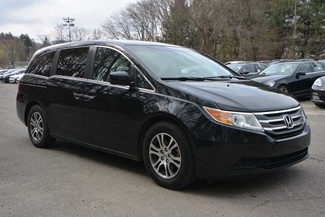 2012 Honda Odyssey EX Naugatuck, Connecticut 6